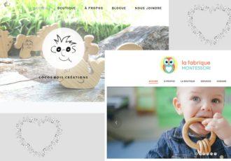Cocos Bois et La Fabrique Montessori : une belle collaboration